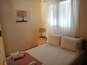 Eleni Apartment Aegina Greece
