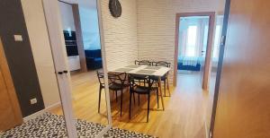 Apartament Serce Zajezdni