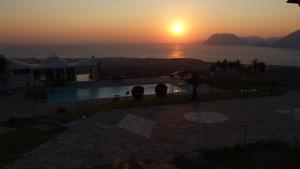 Epavlis Aurora Achaia Greece