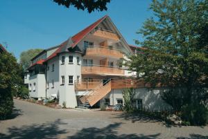 Pilgerhof und Rebmannshof - Gaienhofen