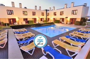 Porto Covo Hotel Apartamento, 7520-404 Porto Covo