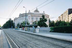 Apartment Metro Politechnika