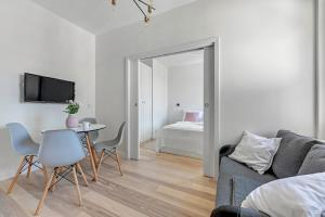 Orion Apartment nearby Monte Cassino Street