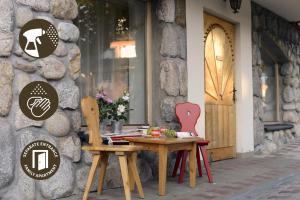 Apartamenty ApartArt Zakopane