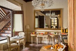 Hotel Casa 1800 Granada (13 of 53)