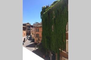 Casa con vista nel cuore di Roma - abcRoma.com