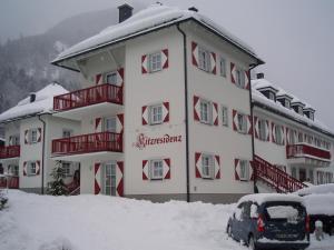 Kitz Residenz Appartement 10 Kaprun