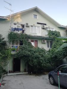 Гостевой дом Karat