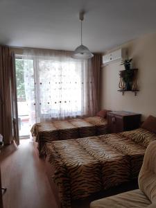 Private Apartment in Fort NoksPanorama Fort Beach первая линия