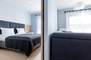 Apartament BŁĘKITNY Dziwnów Gardenia EPapartamenty