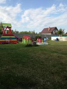 Domki Monika