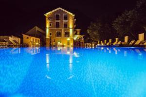 Pensiunea JOJO Imperial Resort..