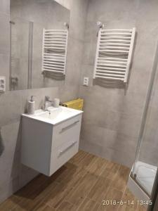 Apartament Korona Kielce air conditioning