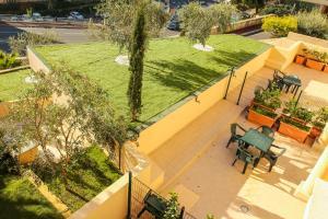 Appartements Villa Les Palmes, Appartamenti  Cannes - big - 39