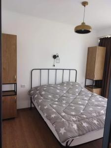 Mgzavrebi Apartments - Bakuriani