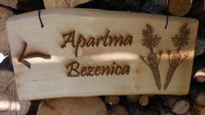 Appartment Bezenica