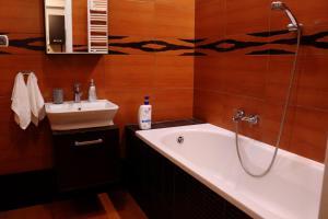 Apartament Ach To Tu Reda Aquapark