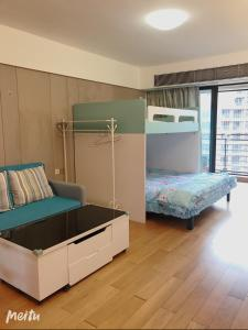 . Dapeng by-beach sea Private Apartment