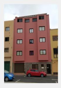 Apartamentos la villa 4