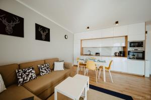 Marta Grottgera Apartments