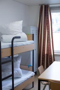Monteurzimmer und Hostel bei Hansezimmer