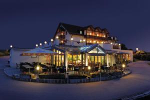 Panorama-Hotel am See - Hillstett