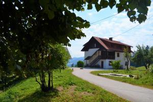 Tourist farm Pr Frjanovc