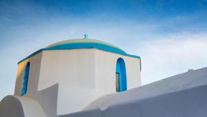 Kastro House Antiparos Greece