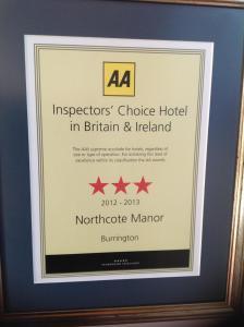Northcote Manor (11 of 27)