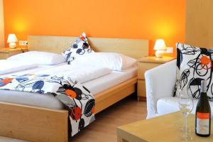 HOTEL MARIA - Hotel - Gramatneusiedl