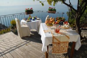 Chambre d'hôtes de charme La Belle Vue, Bed & Breakfasts - Roquebrune-Cap-Martin