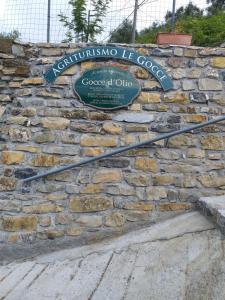 Agriturismo LE GOCCE - AbcAlberghi.com