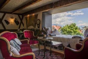 Alp Art Hotel Götzens
