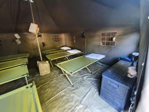 Camping Le Brochet