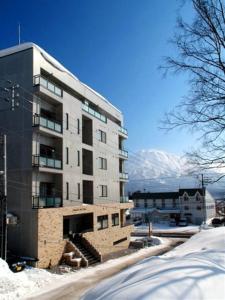 Mountainside Palace - Apartment - Niseko