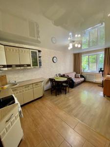 Квартира в Белокурихе - Apartment - Belokurikha