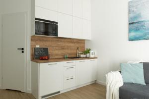 Apartament Wilda Nova