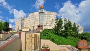 Sanatory Solnechny - Kislovodsk