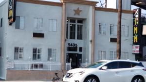 Hollywood Stars Inn