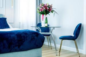 Apartamenty Rosa