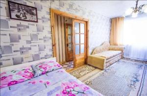 1-комнатная на Ленина 13