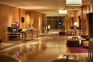 Novotel Pune Viman Nagar Road, Hotel  Pune - big - 29