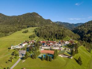 Der Lärchenhof - Hotel - Erpfendorf