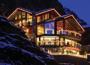 Chalet Zermatt Peak - Zermatt