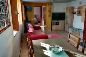 Haus mit 1 Schlafzimmer