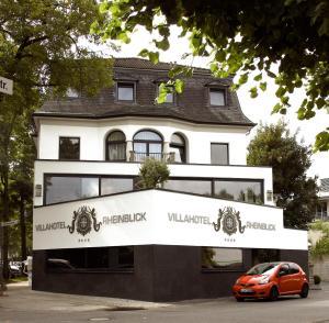 Villahotel Rheinblick - Langel