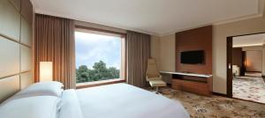希尔顿班加罗尔使馆高尔夫酒店