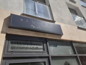 Bedroom Apartments Bogusława