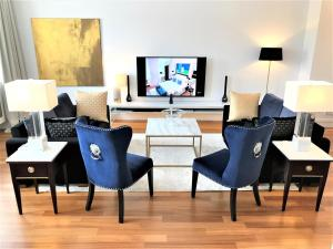 MONDRIAN Luxury Suites Apartments Krakow Old Town