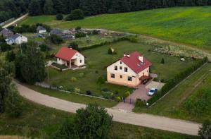 Хостелы Млынов